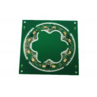 Buy cheap Immersion TIN FR4 2L Electronic Circuit Design fr4 circuit board from wholesalers