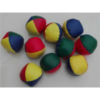 Wholesale Printed Stuffed Colorful PVC Toy Ball Vinyl Kickball Toys Kids Sportball Toys And Games from china suppliers
