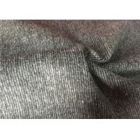 "Wholesale 57 / 58"" Comfortable Woven Wool Fabric Breathable For Garment Suit Coat from china suppliers"