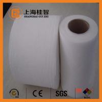 Wholesale 2cm - 10cm Non Woven Spunbond / Medical Non Woven Fabric Roll Custom Made from china suppliers