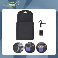 Wholesale 2015 Multi Use More Color Choice Silicon Car Storage Bag , Air Vent Pocket from china suppliers