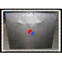 Wholesale Any Shape Carbon Carbon Composite Plate High Carbon Content CFC Plate from china suppliers