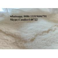 Wholesale Legal Muscle Building Clomid Anti Estrogen Steroids Clomiphene Citrate CAS 50-41-9 from china suppliers