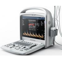Wholesale Large LED Monitor Medical Ultrasound Machine , Color Portable Doppler Ultrasound Machine from china suppliers