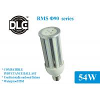 Wholesale Samsung / Epistar 54W DLC LED Corn Light Bulb AC100V - 300V IP65 from china suppliers