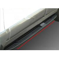 Wholesale OE Sport Style Side Steps for KIA Sportage 2003 2007 Anti-slip Rubber Running Board from china suppliers