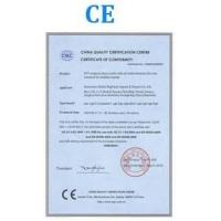 Turing Group Limited Certifications