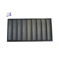 Wholesale Scomi Prima Shaker Screen Mesh For Oil Filter Or Solid Control System from china suppliers