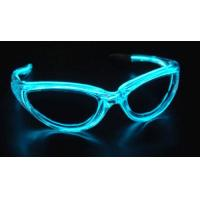 Buy cheap EL Sunglasses,Flashing Glasses,Fashion Glasses,Party Gift from wholesalers