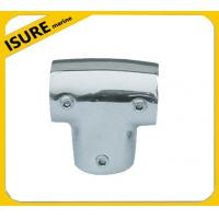 "Wholesale Boat Hand Rail Fitting 90 Degree 1"" Tee Marine Polished 316 Stainless Steel from china suppliers"