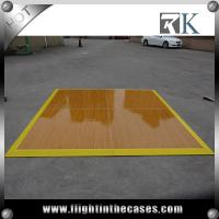 Wholesale Portable Dance Floor Used Dance Floor for Sale ali full sexy vedio dance floor from china suppliers