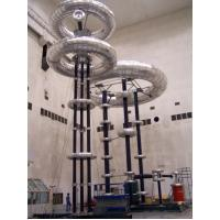 Wholesale Outdoor High Impulse Voltage Generator Voltage Pulse Generator For Equipment Test from china suppliers