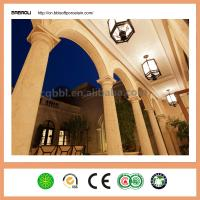 Wholesale 600*300mm Perfect Flexible tumbled travertine  Factory Outlet cheap price wall cladding from china suppliers