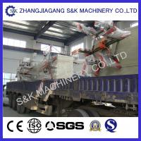 Wholesale Energy-saving PE Pipe Winding Machine 25m/min High Degree 40N M from china suppliers