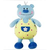 Wholesale Baby Musical Talking Plush Toys Customized For Early Learning from china suppliers