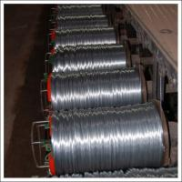 Wholesale 0.2 - 5mm Electro Galvanized Iron Wire With Low Carton Steel For Binding And Construction from china suppliers