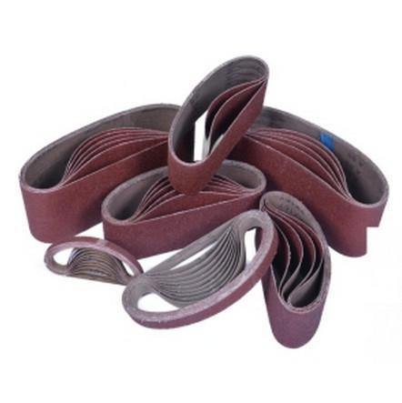 Quality Floor Sanding Belts/Abrasive Belts/Ceramic Abrasives/Narrow Belt SB100.00 for sale