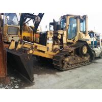 Wholesale D4H used bulldozer caterpillar africa  kenya	Nairobi lesotho	Maseru liberia	Monrovia from china suppliers