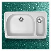 Wholesale Customized Modified Acrylic Kitchen Sink (T-6818) from china suppliers