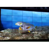 Wholesale Uniquely Designed LCD Video Wall Aquarium Exhibition Brief Introduction Showing from china suppliers