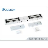 Wholesale Double Door Electromagnetic Lock for Glass Door Access Control-JS350D from china suppliers