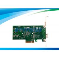 Wholesale 10 Gigabit Ethernet Network Adapter Card /  PCI Express Lan Card 2 LED Lamp from china suppliers