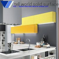 Wholesale Corian Acrylic Kitchen Counter Top from china suppliers