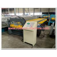Wholesale Long Span Roofing Sheet Fabricating Machine Roll Former, Corrugating Machine from china suppliers