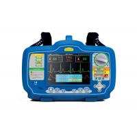 Wholesale 7 Inches Screen First Aid Equipment Biphasic Automatic Portable AED Defibrillator Monitor from china suppliers