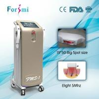 Wholesale New Design Skin Rejuvenation Machine , real OPT SHR IPL Hair Removal Machine from china suppliers