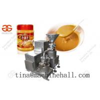 Wholesale Sesame Tahini Production Line from china suppliers