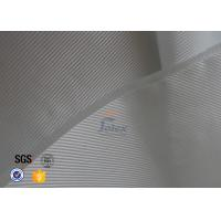 Quality Transparent Clear White Fiberglass Fabric Glass Fiber Cloth For Surfboard for sale