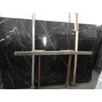 Wholesale White Stripe in Black Marble for Building ornament from china suppliers