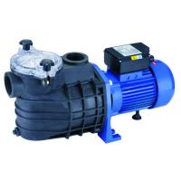 Quality Hydraulic Power Swimming Pool Water Pump FCP Model With Single Stage Structure for sale