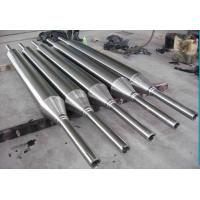 Wholesale BD3(z200Cr12,X210cr13KU,5KD1,sTD1,210cr12,X12)Forged Steel seaming burnishing rolls flanging straightening rolls Rollers from china suppliers
