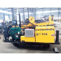 Wholesale The Full Hydraulic Master in Kenya! Diamond Core Borehole MDL-80 Crawler Drilling Rig from china suppliers