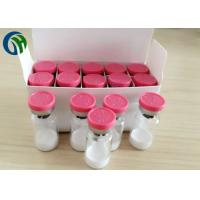 Wholesale 99% Purity CAS 77591-33-4 TB500 Thymosin Beta 4 2mg 5mg 10 mg tb 500 muscle growth from china suppliers