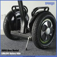 Wholesale Two wheel Self Balancing Scooter Electric With Battery Protection System from china suppliers