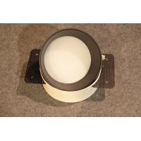 Wholesale borderless LED residential downlight 800lm with cCE, cRoSH, cCCC proved easy to install from china suppliers