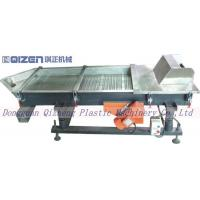 Wholesale Stainless Steel  Horizontal Vibrating Screen , Powder Granule Vibrating Sieve Machine from china suppliers