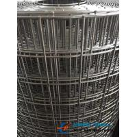Wholesale Welded Wire Mesh in Rolls/Panels, SS304, SS316, Stainless Steel in Other Alloy from china suppliers