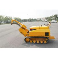 Wholesale Walk behind crawler tree mover from china suppliers