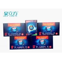 Wholesale Storability Laundry Detergent Sheets All In One With PH Value 7 Mild Ingredient from china suppliers