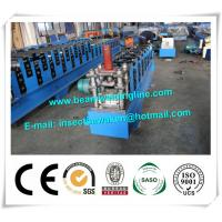 Wholesale Polyurethane PU Sandwich Panel Production Line Wall Angle Cold Roll Forming Machine from china suppliers