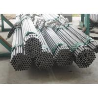 Wholesale High Pressure Seamless Steel Pipe , Stainless Steel Thin Wall Aluminum Tubing from china suppliers