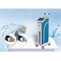 Wholesale Beauty Salon Fractional RF Microneedle Machine Wrinkle Remova / Face Lifting from china suppliers