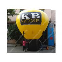 Wholesale Customized PVC Giant Ground Air Balloon For Advertising / Theme Party from china suppliers