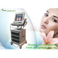 Wholesale White / Grey Skin Rejuvenation Machine with Ultrasonic Operation System from china suppliers