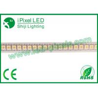 Wholesale Smart  Controlled Addressable APA102 LED Strip  5050 Cool WhIte144LEDs / m from china suppliers