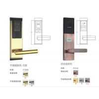 Quality Electronic Hotel Door Lock for Ease of Use and Increased Security Keycard Locks for sale